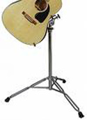 Gracie walkup guitar stand