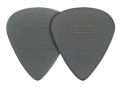 Jim Dunlop MAX GRIP standard guitar pick